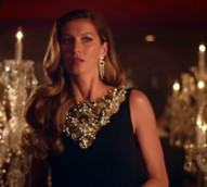 Chanel No5 and Baz Lurhmann team up again on branded content piece starring Gisele Bundchen
