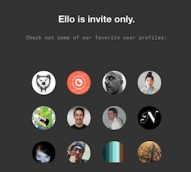 Ello explained: the ad-free, invite-only social network dubbed the 'anti-Facebook'