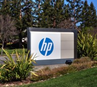 Hewlett Packard is splitting into two brands