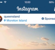 Instagram advertising launches in Australia with Vegemite, Audi, McDonald's and others