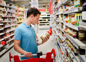 The super marketing opportunity: customer relationships in FMCG marketing