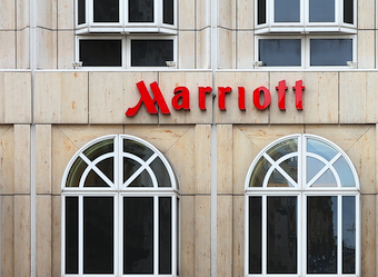 Marriott hotel group launches its own content marketing studio