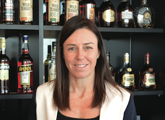 Marketer profile: Campari Group's Nicole Stanners talks cultural dynamics, iconic brands and effective teamwork
