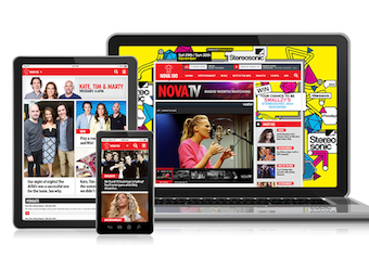 Media Monday: Commercial radio Survey 6 results, Nova's new website, Women's Fitness ditched
