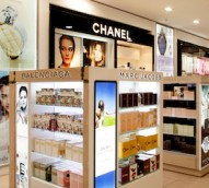 Making the most of travel retail