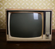 Broadcast TV viewing remains strong while online video slowly increases