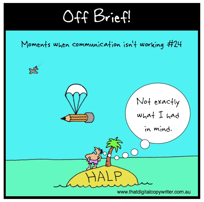 Moments When Communication Isn T Working 24 Cartoon Marketing Magazine