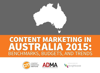 Australia's content marketers urged to document strategy to see improved results – CMI