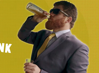 Sportsbet stereotypes racegoers in social video series