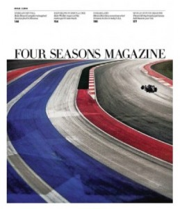2 Four seasons magazine