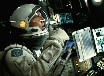 Why 'Interstellar' is the Holy Grail of content marketing