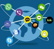 Instant messaging: how brands can succeed in the new social frontier