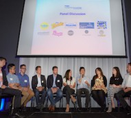 Cadbury, Philly cheese and BelVita announce results of their Mobile Futures innovations