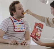 Aussie filmmaker a finalist in Doritos 'Crash the Super Bowl' competition