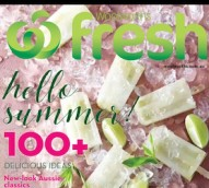 Media Monday: OOH grew 10% in 2014, Woolworths launches 'Fresh' tablet edition, 2015 cinema sales break record