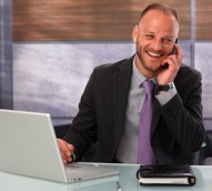 Mobile phones increasingly personal for Australian businesspeople
