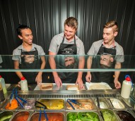 Gourmet KFC? Chicken chain trials concept store in Parramatta