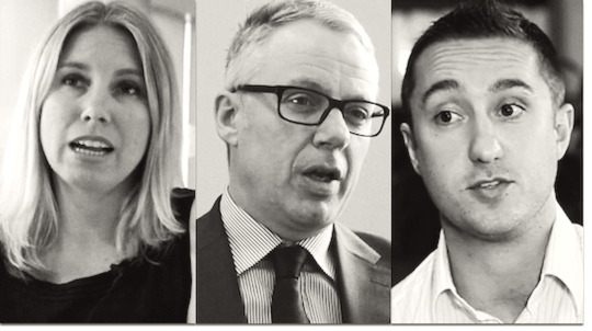 MarketingTV: Three top marketers on the role of personalisation in customer experience