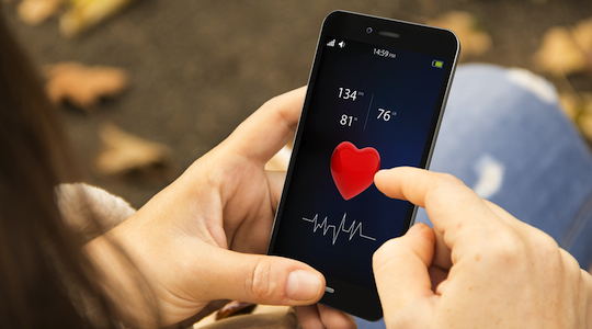 A healthy app-etite: insights from health and fitness app users