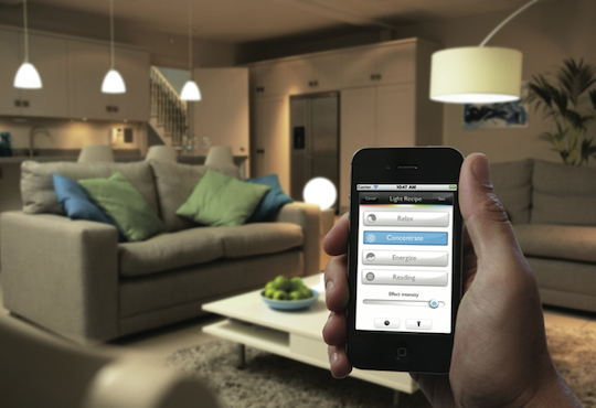 Internet of Things a household novelty, true potential lies in commercial use
