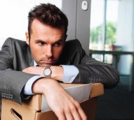 How does redundancy damage your chances in the job market?