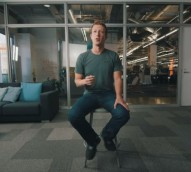 Facebook seeks domination of the developing world with innovation projects