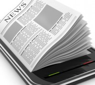 Media Monday: Mobile drives newspaper readership, magazine industry set to combat oversupply issues