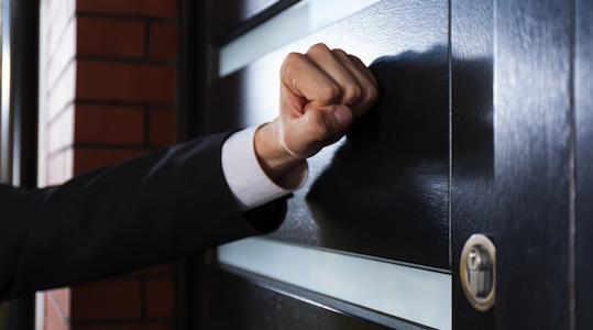 Illegal door-to-door selling: Federal Court fines Origin Energy $2 million and SalesForce $325,000