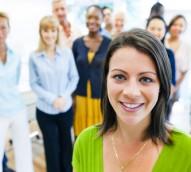 Survey reveals top industries for workplace gender diversity