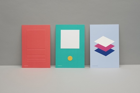 Google's Material Design: the real made virtual, made real