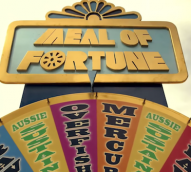 Greenpeace 'meal of fortune' campaign tackles fish labelling laws in Australia