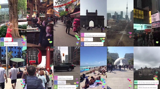 Skyscanner uses new live streaming app Periscope for 24-hour global broadcast