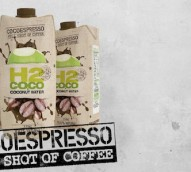 "This drinks company has created a ""new category"" by combining coconut water and coffee"