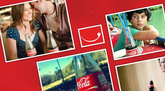 Coca-Cola says 'pay to play' social media is an opportunity