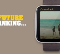 Commbank first of the big four banks to launch smartwatch apps for iOS and Android