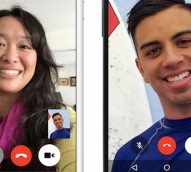 Facebook adds video calling to Messenger in latest update to bolster the platform