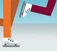 B2B marketers need cross-channel solutions to attract ideal customers