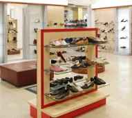 The science of retail: four principles of retail space optimisation