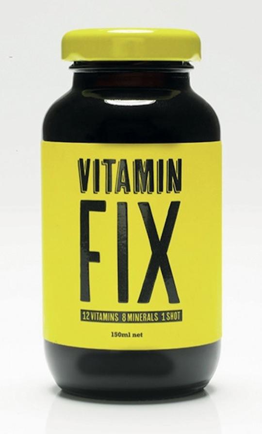 vitamin fix