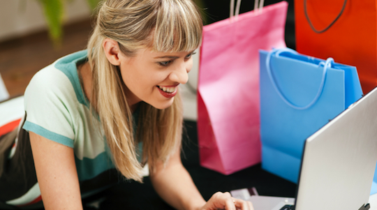 Australian ecommerce grew 22% in the past year