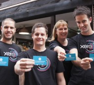 Xero appeals to small businesses with International Pay It Foward Day campaign