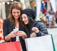 Younger women shop more, but older women spend more – study