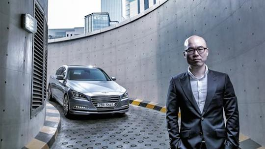 Hyundai's Casey Hyun on the company's design-led road to success