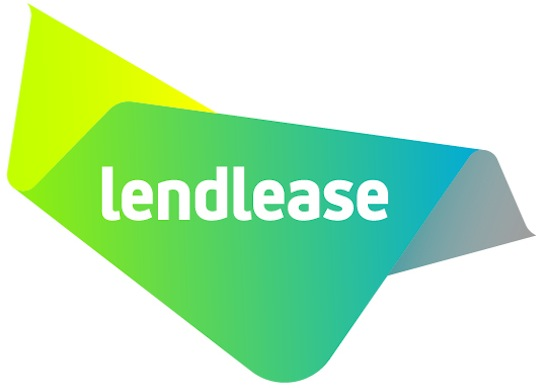 "Take Over Lease >> Lend Lease rebrands to become Lendlease with a new ""fluid and flexible"" logo 