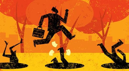Avoiding the pitfalls of multi-channel customer engagement