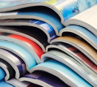 Media Monday: Print newspaper and magazine readership mostly down, Val Morgan Outdoor acquires BP screens