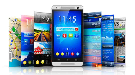 Why it's time to get serious about mobile marketing