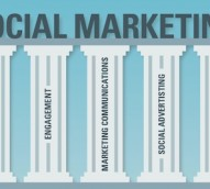 The five pillars of social marketing success