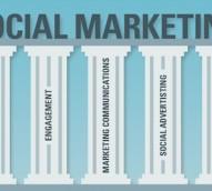The five pillars of social marketing success