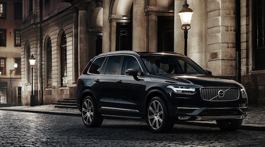 Volvo's global marketing strategy: fundamentally changing the way cars are marketed and sold